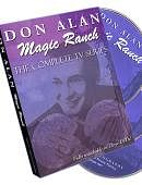 Don Alan's Magic Ranch Volumes 1 - 3