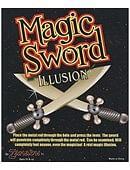 The Magic Sword Trick