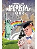 The Magical Mentalism Tour Book