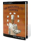 The Magician's Ltd Cookbook Book