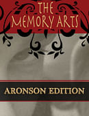 The Memory Arts - Aronson Edition Magic download (ebook)
