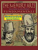 The Memory Arts - Memorandum Edition Magic download (ebook)