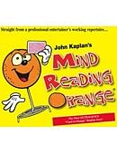 The Mind Reading Orange Magic download (video)
