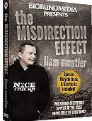 The Misdirection Effect DVD