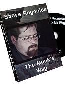 The Monk's Way DVD