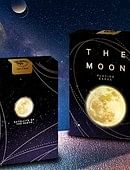 The Moon Playing Cards Deck of cards