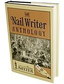 The Nail Writer Anthology Book