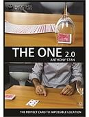 The One 2.0 DVD