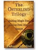 The Osterlind Trilogy