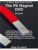 The PK Magnet DVD DVD