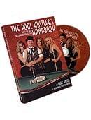 The Pool Hustler's Handbook DVD