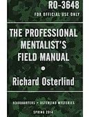 The Professional Mentalist's Field Manual Book