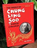 The Riddle of Chung Ling Soo Book