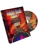 The Secrets of Packet Tricks - Volume 1 DVD