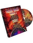 The Secrets of Packet Tricks - Volume 2 DVD