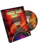 The Secrets of Packet Tricks - Volume 3 DVD