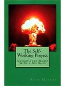 The Self-Working Project DVD