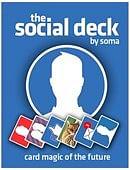 The Social Deck  Refill