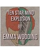The Ten Star Mind Explosion Magic download (ebook)