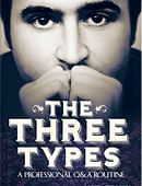 The Three Types ebook Magic download (ebook)