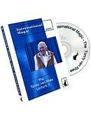 The Tonny van Rhee Lecture 3 DVD