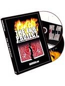 The T&R Project DVD