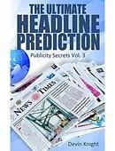 The Ultimate Headline Prediction Book