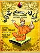 The Swami Pad - The Ultimate Mind Reading Device Trick