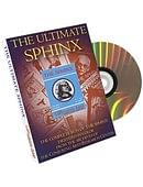 The Ultimate Sphinx DVD