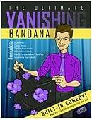 The Ultimate Vanishing Bandana Trick