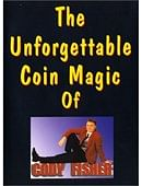 The Unforgettable Coin Magic of Cody Fisher Magic download (video)