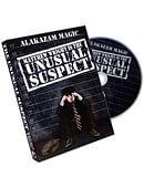 The Unusual Suspect DVD