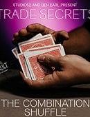 The Vault - The Combination Shuffle magic by Benjamin Earl and Studio52Magic Ltd.