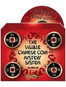 The Visible Chinese Coin Mystery System Trick
