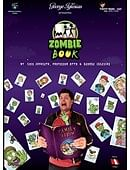The Zombie Book magic by Twister Magic