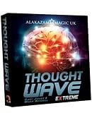 Thought Wave Extreme DVD