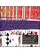 Thoughts Across DVD