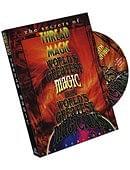 World's Greatest Magic - Thread Magic DVD or download