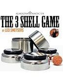 Three Shell Game Trick