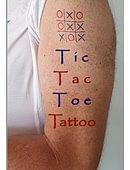 Tic Tac Toe Tattoo Trick