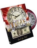 Time Is Money DVD