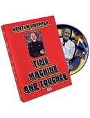 Time Machine and Touches DVD