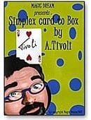 Tivoli Box Trick