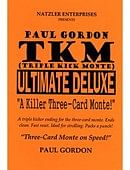 TKM Ultimate Delux Trick