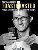 Toastmaster Trick