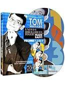 Tom Mullica's Impromptu Magic 3 Disc Combo DVD