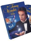 Tommy Wonder at British Close-Up Magic Symposium