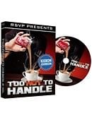 Too Hot to Handle DVD