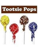Tootsie Pops Trick