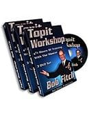 Topit Workshop DVD